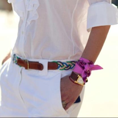 foulard-autour-du-bras scarf